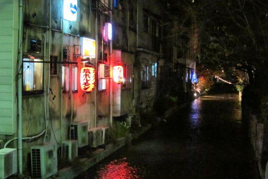 ponto-cho, le chemin des geishas