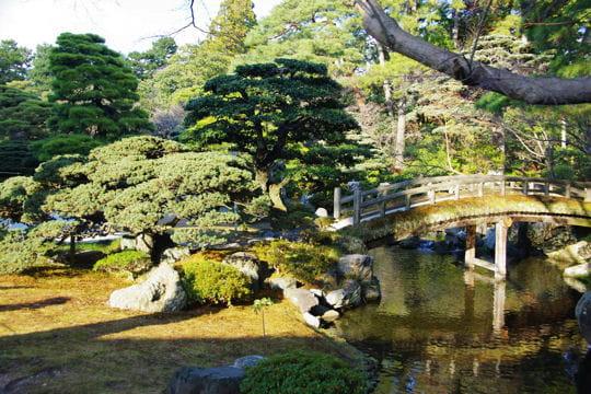 les jardins de l'empereur