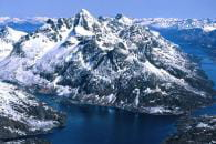 fjord de norvge