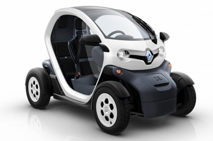 renault twizy le prix et les sp cifications techniques. Black Bedroom Furniture Sets. Home Design Ideas
