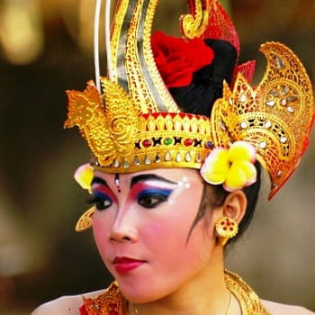 Bali - tradíciók