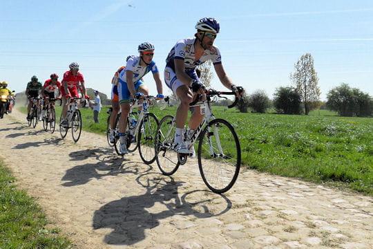 paris roubaix 2011. Paris-Roubaix 2011 en 11