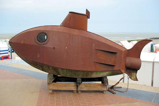 Drôle de sous-marin