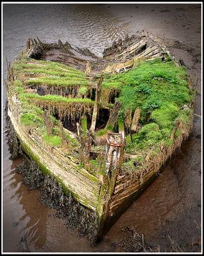 Un amour de bateau
