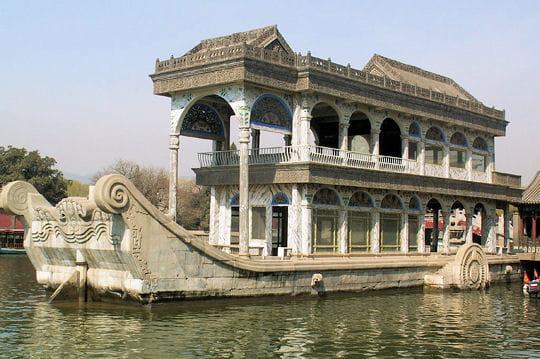 Palais ou bateau