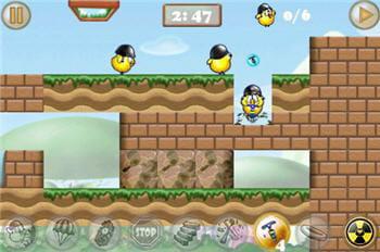 jeux iphone gratuit top 10