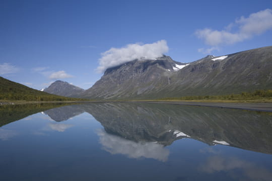 Parc national de Sarek