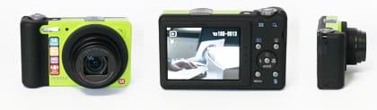 pentax optio rz10 quel appareil photo compact choisir pour vos vacances. Black Bedroom Furniture Sets. Home Design Ideas