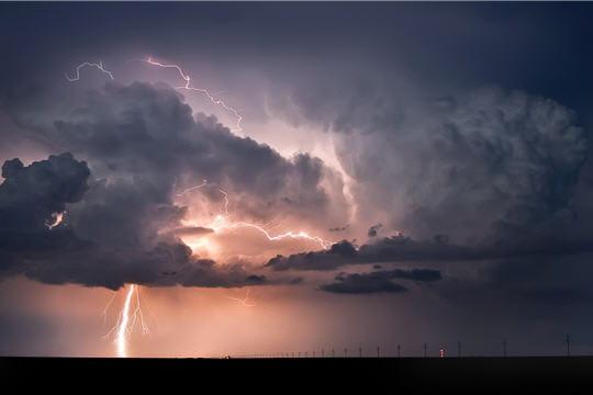 HighTech : Télécharger fonds ecran HD Fond-ecran-eclair-orage-882300