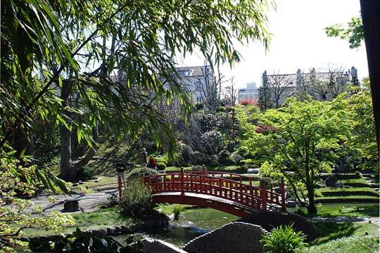 Jardin albert kahn boulogne billancourt une pause au for Jardin 909 boulogne