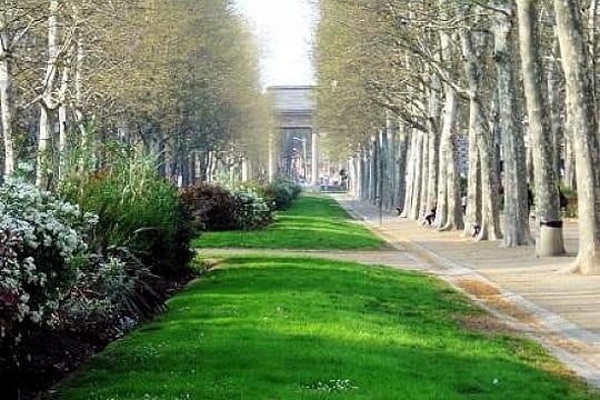 Jardin des plantes de toulouse une pause au vert au c ur de la ville linternaute - College du jardin des plantes poitiers ...