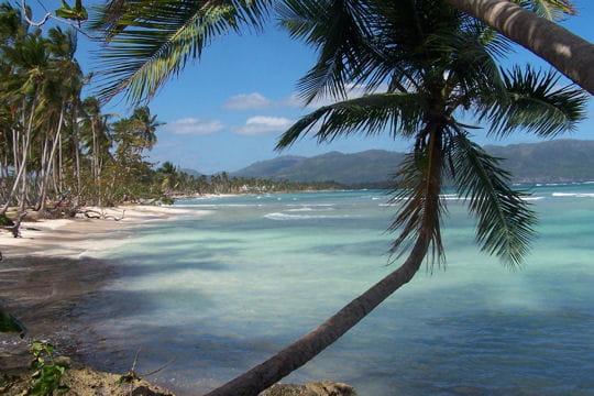 baie de samana en république dominicaine