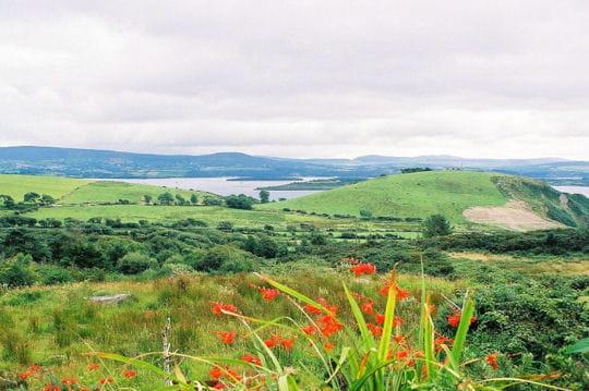 baie de bantry en irlande