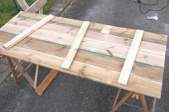 Plateau - Plateau pour table exterieur ...