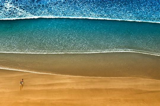 plages de france