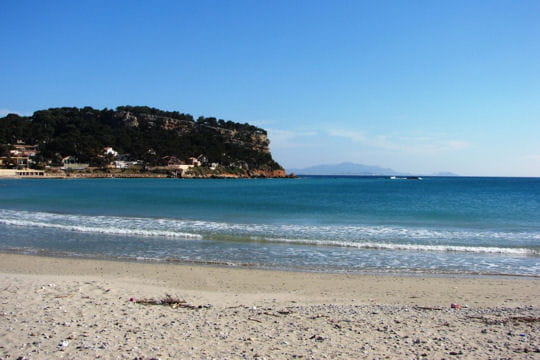 Carry-le-Rouet France  city pictures gallery : plage de Carry le Rouet : Les plus belles plages de France selon les ...