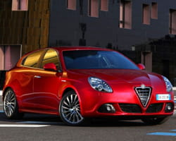 alfa romeo giulietta en slov nie o acheter sa voiture moins cher en europe 40 mod les la. Black Bedroom Furniture Sets. Home Design Ideas