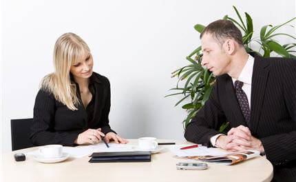 comment negocier avec la banque