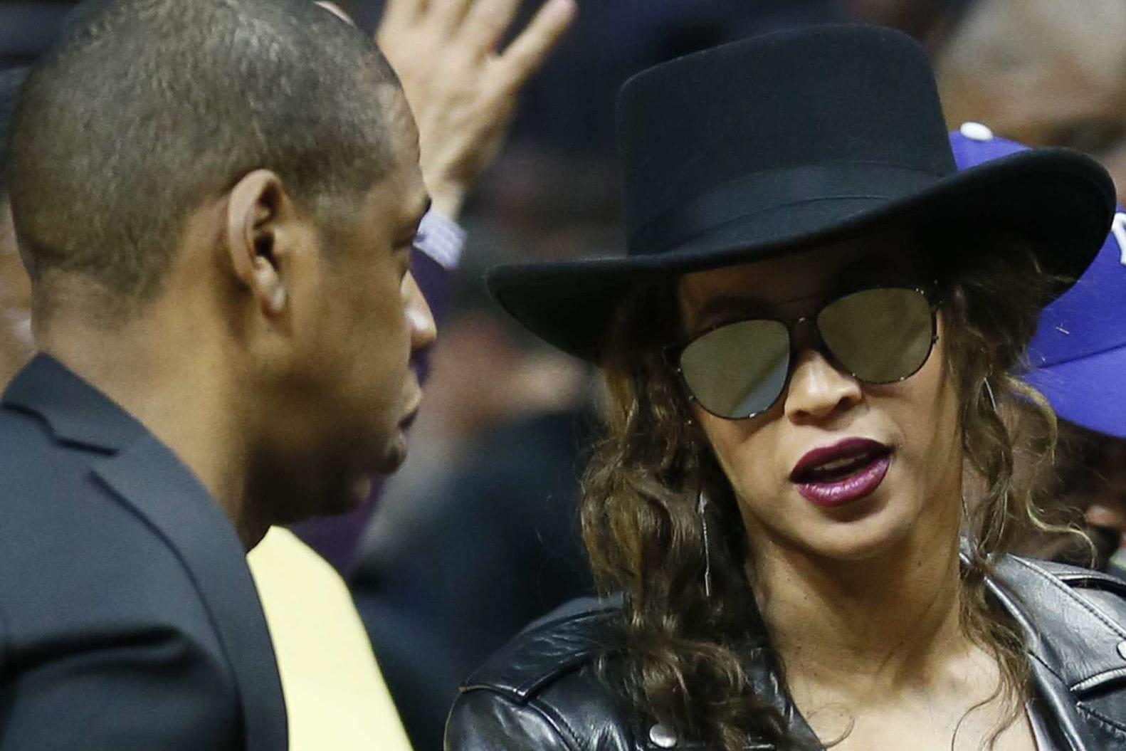 Divorce de Beyoncé et Jay-Z : la chanteuse aurait enlevé son ...