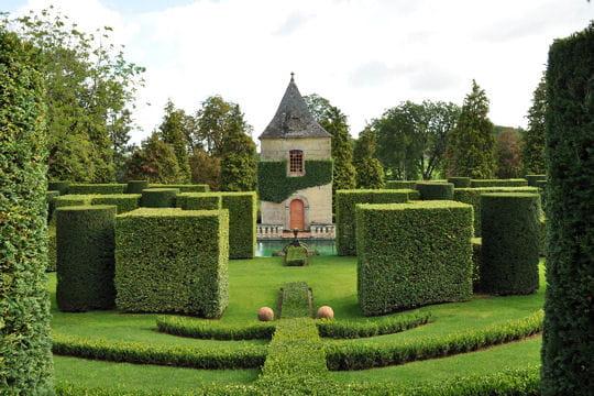 Gardens jardins et plus quelques jardins couper le souffle for Les jardins en france