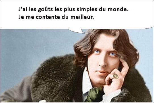 Les meilleures citations d'Oscar Wilde - Linternaute